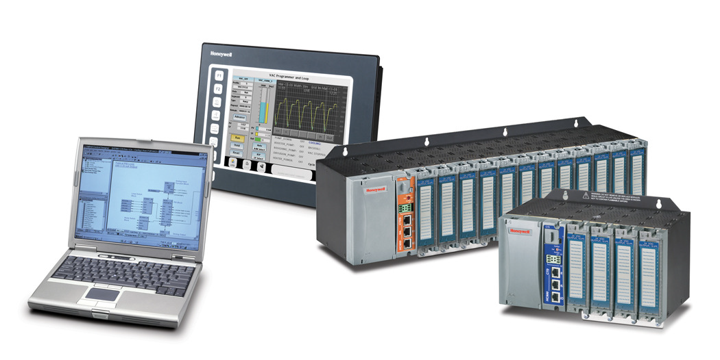 HC900 Process and Safety Controller