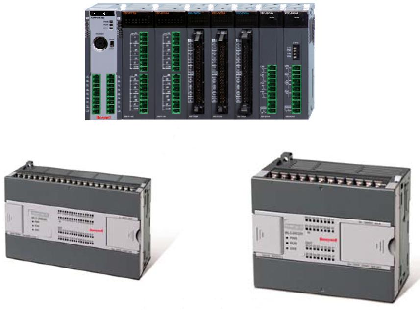 MasterLogic Programmable Logic Controller